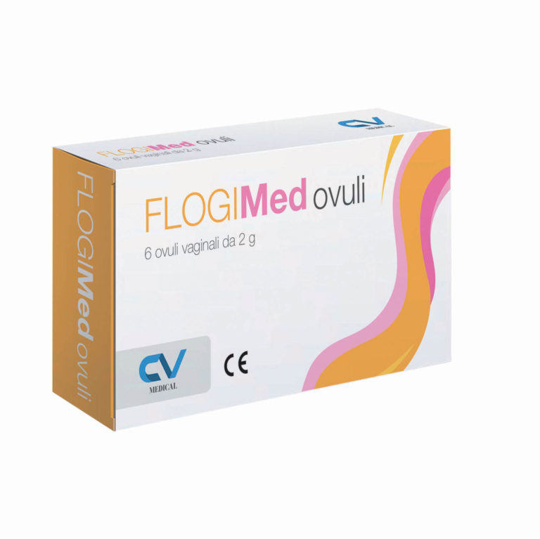 Flogimed Ovuli