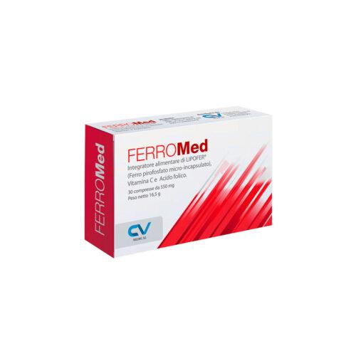 ferromed-integratore-alimentare