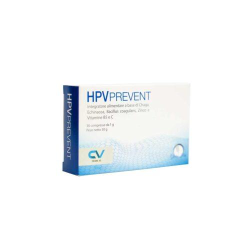 HPV PREVENT Integratore alimentare